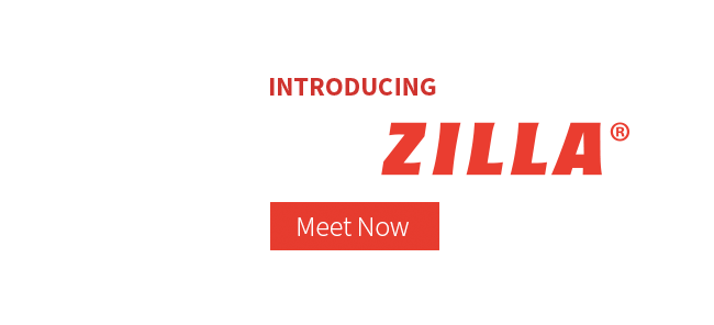 Introducing Shredzilla