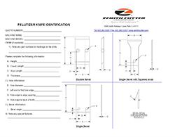 Pelletizer Identification