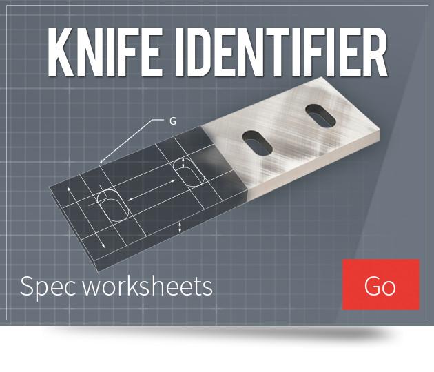 Zenith Cutter Knife Identifier